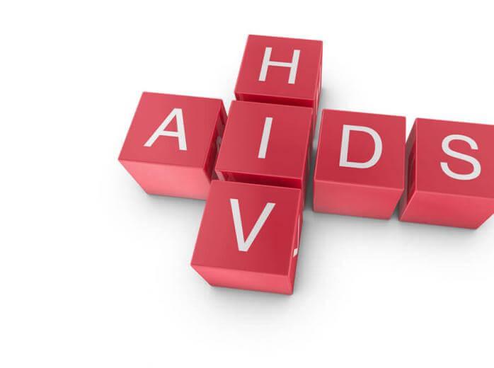 pencegahan HIV dan Aids - PT. Garuda Systrain Interindo