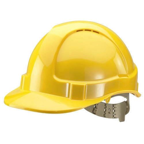 safety helmet - garuda systrain interindo
