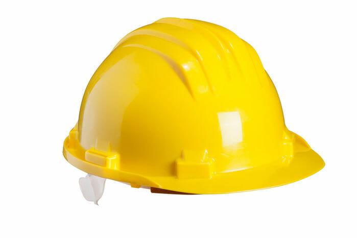 Tipe dan kelas Safety Helmet